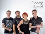 Группа Cinema Band