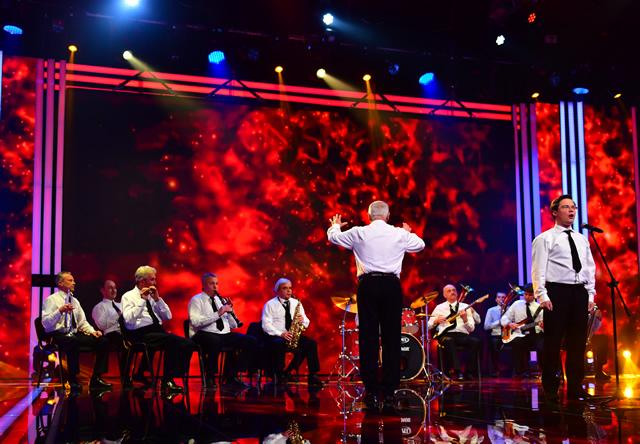 Духовой оркестр, джазовый ансамбль или диксиленд на праздник в Киеве