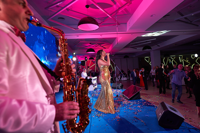 Лучшие музыканты и музыкальные группы Киева на корпоратив, свадьбу