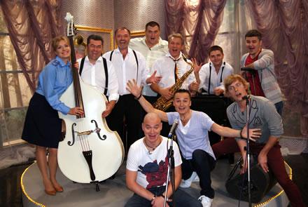 Музыка на праздник в Киеве – делаем правильный выбор