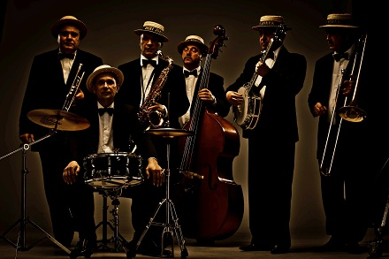джазовые музыканты г.Киев