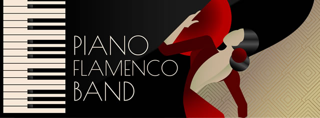 Piano Flamenco Band   - фламенко ансамбль в Киеве