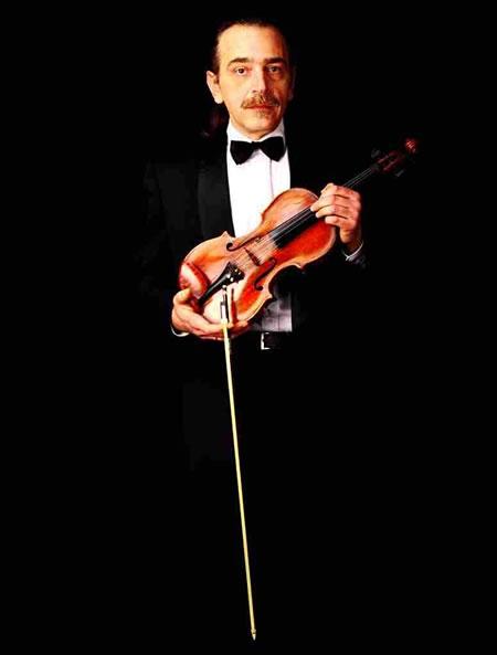 Лучшие скрипачи Киева