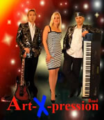 Art-X-Pression Band