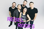 Кавер группа Rebel Rocks