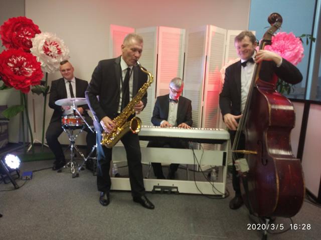 Лучшие музыканты и музыкальные группы Киева на свадьбе